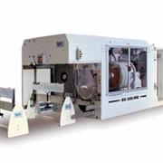 Полуавтоматические Раструбные машины BS с пневматическим или механическим инструментом (макс. 1 раструб/цикл) для ПП или ПВХ труб от 16мм до 630мм, длина труб не ограничена фото
