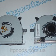 Вентилятор (кулер) DELTA KSB0705HB CA72 для Asus X401U X501U CPU 2322 фото