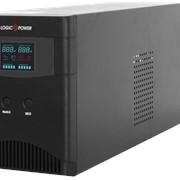 ДБЖ Logicpower LPM-PSW-500VA (350Вт) з правильною синусоїдою фото