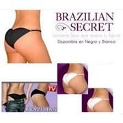 Женские трусики для моделирования формы ягодиц Brazilian Secret (Бразильский Секрет) (код. 5-3019) фото