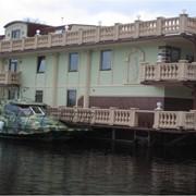 Сдаём в аренду шикарный дом на воде! фото
