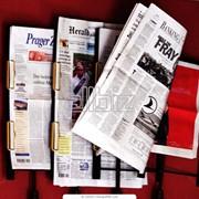Реклама в прессе по операциям с недвижимостью фото