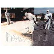 Системы теплоизоляции ппу Universum® Proterm H 005 фото