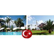 Горячие туры в Турцию из Кишинева
