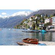 Отдых в Швейцарии