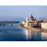 Отдых в Будапеште фото