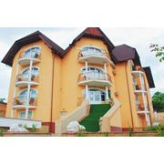 4-х звездочная гостиница в Кишинев фото