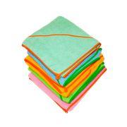 Полотенце-уголок (купальная пелёнка) фото