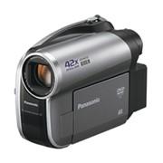 DVD-Видеокамера Panasonic VDR-D50 фото