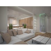 Квартира 3-х комнатная в Дурлештах фото