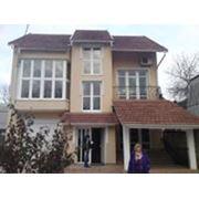 Дома жилые в Кишиневе фото