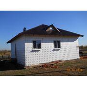 Термодом строительная технология в Кишинев Молдова фото