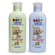 Шампуни для детейгиппоаллергеный шампунь фото