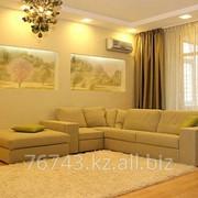 Профессиональная уборка квартир, химчистка мебели и ковров, мойка окон фото