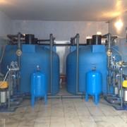 Установки очистки воды промышленные фото