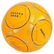 ЛЕКО Мяч футбольный ЛЕКО для футбола на снегу 10 звезд, 10 класс прочности арт. AQ17522 фото