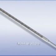 Термометр для испытаний нефтепродуктов ТН5 фото