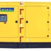 Дизельный генератор APD 330 A фото