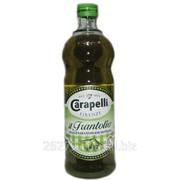 Оливковое масло первого отжима Carapelli il Frantolio Extra Vergine 1л фото
