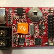 Контроллер для бегущих строк HD-U6A фото