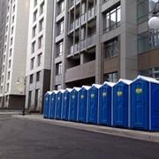 Обслуживание биотуалетов, киевская область фото