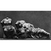 Скульптуры из мрамора фото