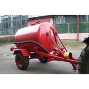 Машина для пожаротушения ПЖМ-5,5 фото