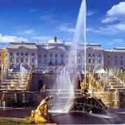 Тур в Санкт-Петербург фото