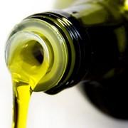 Масло оливковое экстра вирджин фото