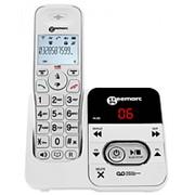 Телефон беспроводной AMPLIDECT 295 фото