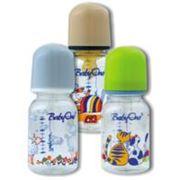 Бутылочки для младенцев 125 мл фото