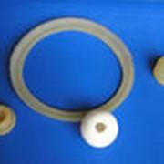 Изделия из электропроводной резины фото