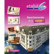 Apartamente in Centru de la 19380 EUR фото