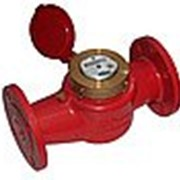 Счетчик воды ВСКМ 90-50 Ф фланцевый фото