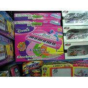 Пианино детское игровое фото