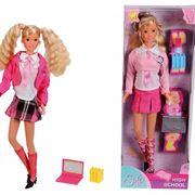 Кукла Steffi Student фото