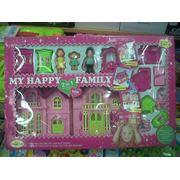 Casa pentru papusi happy family'' 156 фото