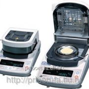 Анализатор влажности МХ-50 фото