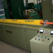Индукционные нагревательные установки ИНУ-25-/2,4, ИНУ-50/2,4, ИНУ-100/2,4, ИНУ-250/2,4, ИНУ-400/2,4 фото