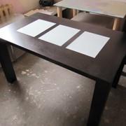 Стол обеденный фото