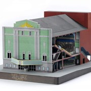 Макеты на 3D принтере фото