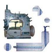 Машинка швейная Newlong DHR-7UW фото