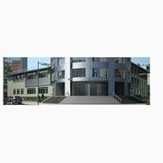 Офисные и административные здания фото