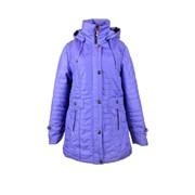 Куртка PLD202 синяя фото