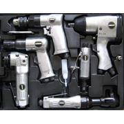 Пневматический инструмент профессиональный фото