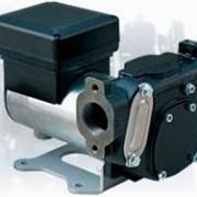 Насос для перекачки дизтоплива PANTHER DC , 12 Вольт ( 56л/мин), PIUSI фото