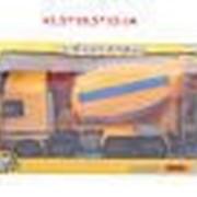Бетономешалка инерционная 9588A фото