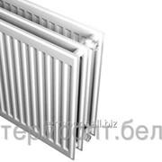 Радиатор 30*500*600 боковое подключ. Heaton(гигиенический) фото