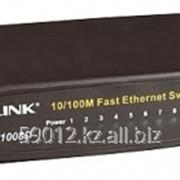 Свитч Switch 8-port 10/100M TP-LINK TL-SF 1008D фото