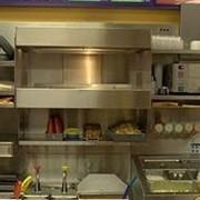 Ремонт пищевого оборудования фаст-фуд фото